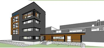 Fibox Lempaala factory expansion